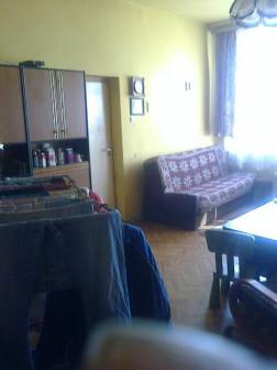 Mieszkanie 1-pokojowe Będzin, ul. Sielecka 95