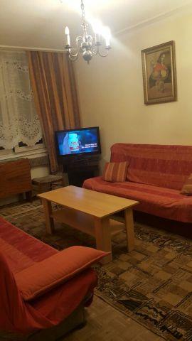 Mieszkanie 1-pokojowe Warszawa Targówek, ul. Suwalska