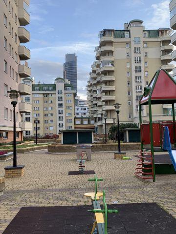 Mieszkanie 3-pokojowe Warszawa Wola, ul. Żytnia 18