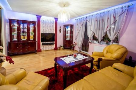 Mieszkanie 2-pokojowe Jarocin