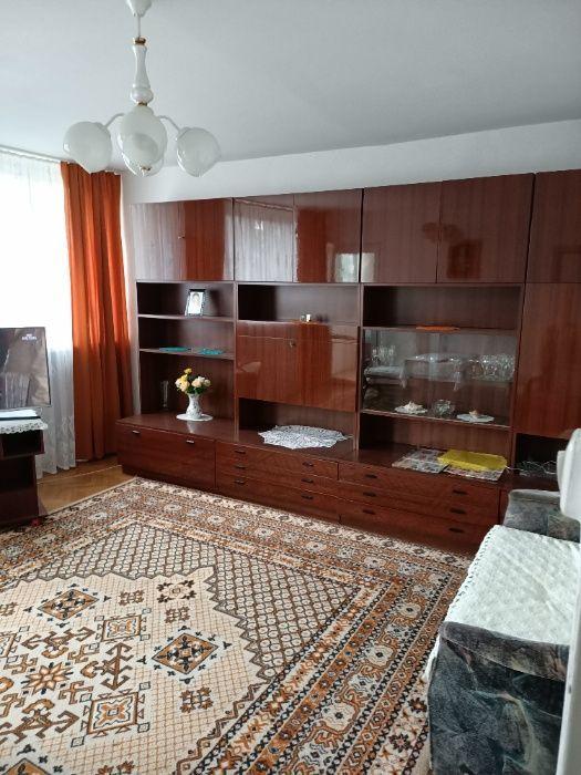 Mieszkanie 3-pokojowe Lubin, ul. Baligrodzka