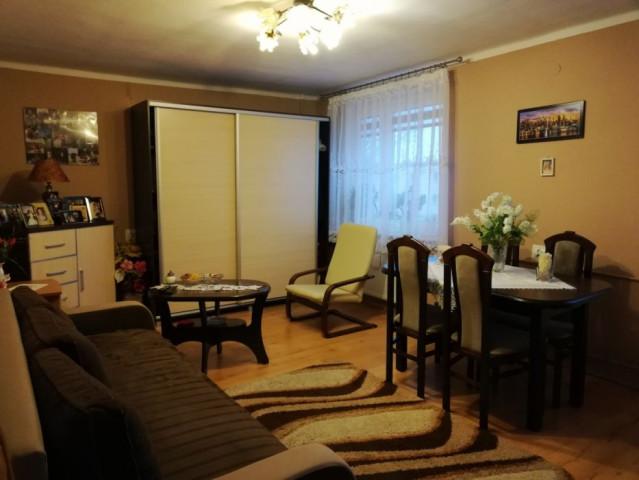 Mieszkanie 2-pokojowe Stawiski, ul. Smolniki