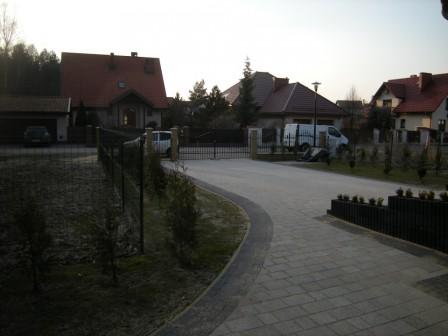 dom wolnostojący, 5 pokoi Jaworzno Ciężkowice, ul. ks. Kazimierza Ciuby