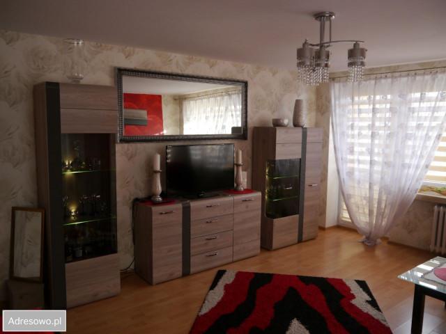 Mieszkanie 2-pokojowe Bielsk Podlaski, ul. Józefa Poniatowskiego 2