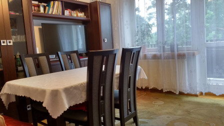 Mieszkanie 2-pokojowe Józefów Centrum, ul. Piaskowa