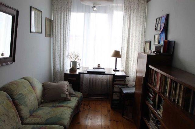Mieszkanie 3-pokojowe Raduszyn