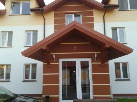 Mieszkanie 3-pokojowe Łubowo, os. Osiedle Radosne 2