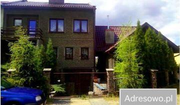 segmentowiec, 5 pokoi Brodnica