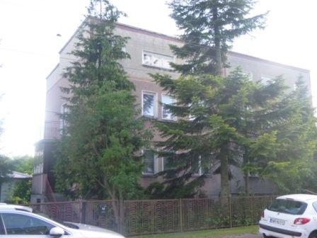 bliźniak, 4 pokoje Skarżysko-Kamienna Place, ul. Grabowa 14
