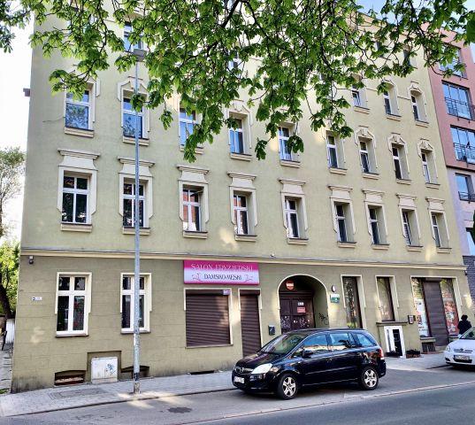 Mieszkanie 2-pokojowe Szczecin Turzyn, al. Bohaterów Warszawy 14