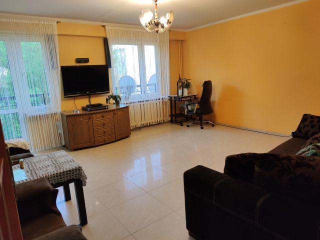 Mieszkanie 3-pokojowe Łuków, ul. Kiernickich 21