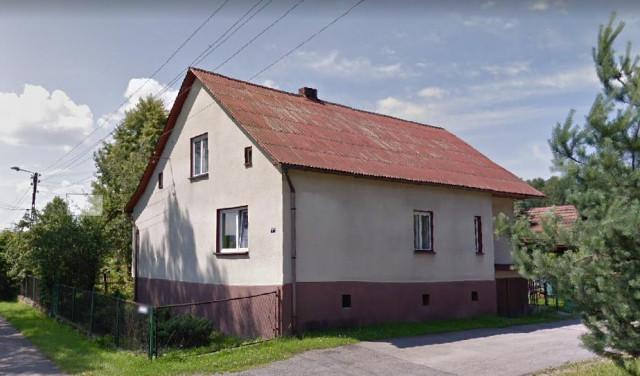 dom wolnostojący, 5 pokoi Jaworzno Byczyna, ul. Laskowiec