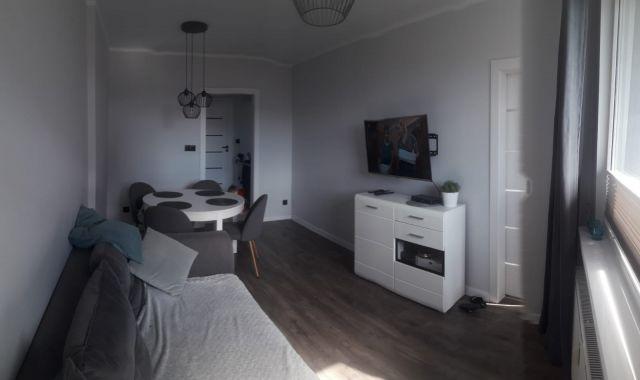 Mieszkanie 3-pokojowe Lębork Centrum, ul. Czołgistów