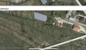 Działka rolno-budowlana Jamnica. Zdjęcie 1