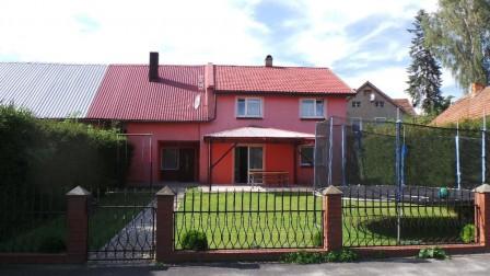 dom Gościeszowice