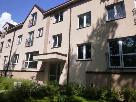 Mieszkanie 2-pokojowe Zielonka, ul. Wolności 5