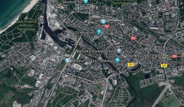 Mieszkanie 3-pokojowe Kołobrzeg Centrum, ul. Zygmuntowska 41