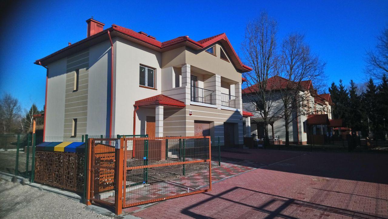 bliźniak, 6 pokoi Sulejówek Ratajewo, ul. Szklarniowa 41