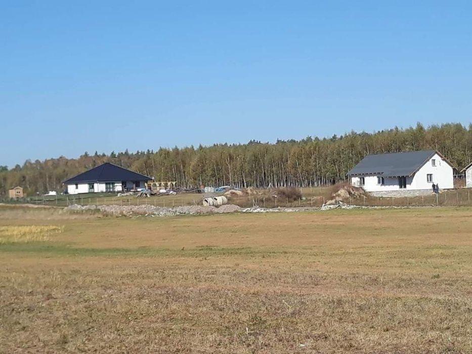 Działka rolno-budowlana Frednowy