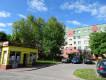 Mieszkanie 4-pokojowe Biała Podlaska, ul. Królowej Jadwigi 5