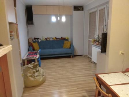 Mieszkanie 2-pokojowe Biłgoraj