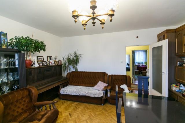 Mieszkanie 3-pokojowe Szczytno, ul. Wojciecha Kętrzyńskiego 1