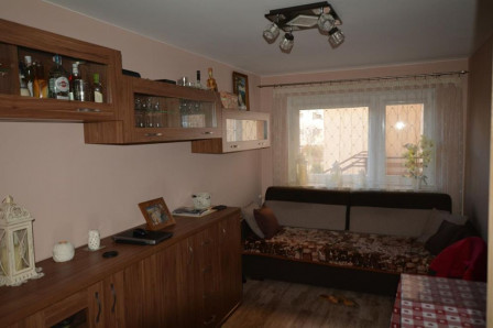 Mieszkanie 4-pokojowe Płock
