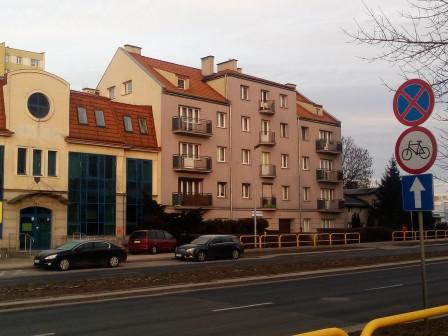 Mieszkanie 3-pokojowe Toruń Mokre, ul. Grudziądzka 95