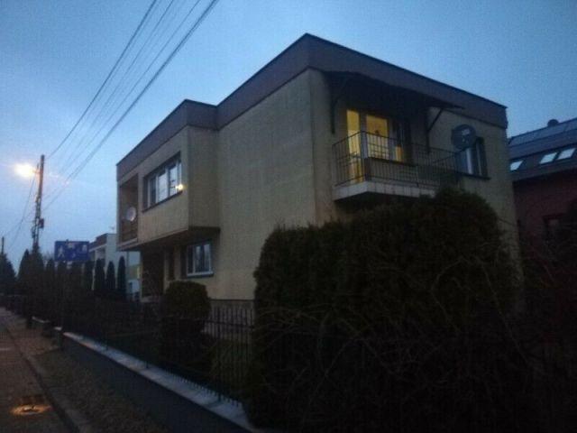 dom wolnostojący, 6 pokoi Zabrze Grzybowice, ul. Szczecińska