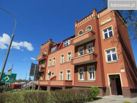 Mieszkanie 4-pokojowe Kwidzyn, ul. Warszawska 33