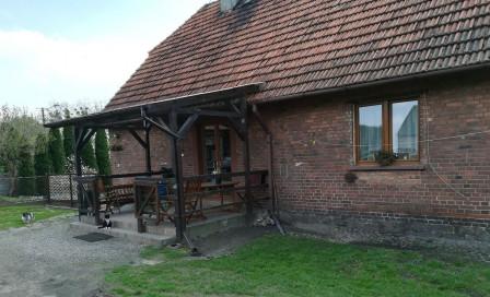dom wolnostojący, 5 pokoi Samołęż