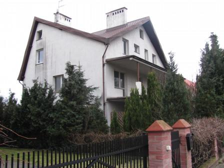 dom wolnostojący, 3 pokoje Budzistowo, ul. Kasztelańska 10