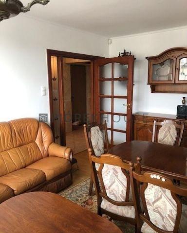 Mieszkanie 3-pokojowe Warszawa Bielany, ul. Josepha Conrada