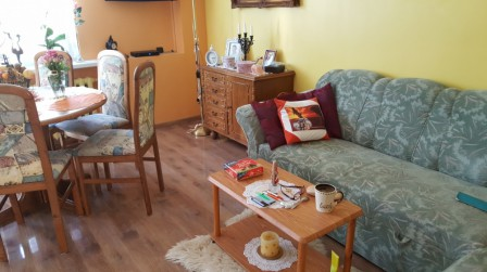 Mieszkanie 2-pokojowe Konin