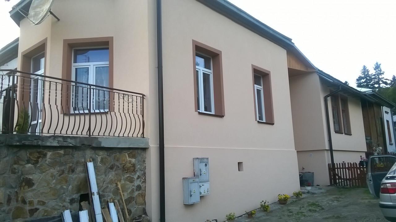 Mieszkanie 2-pokojowe Ropienka, Ropienka
