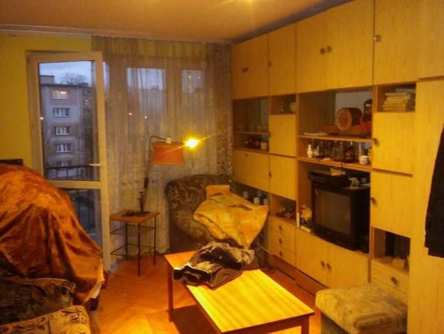 Mieszkanie 2-pokojowe Chrzanów