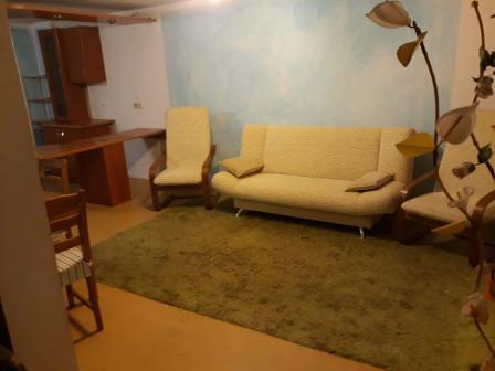 Mieszkanie 1-pokojowe Szczawno-Zdrój Dworzysko, ul. Równoległa 11