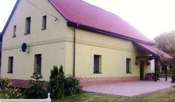 dom wolnostojący, 3 pokoje Łomczewo