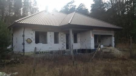 dom wolnostojący Zamek Bierzgłowski, ul. Wł. Łokietka