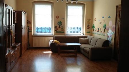 Mieszkanie 3-pokojowe Prudnik, ul. Batorego 28