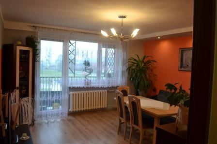 Mieszkanie 4-pokojowe Wyczechy, Wyczechy 42