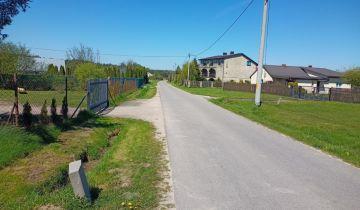 Działka budowlana Bieniewiec. Zdjęcie 3