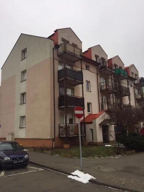 Mieszkanie 1-pokojowe Warszawa Białołęka, ul. Skarbka z Gór