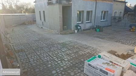 dom wolnostojący, 3 pokoje Kalisz, ul. Podmiejska