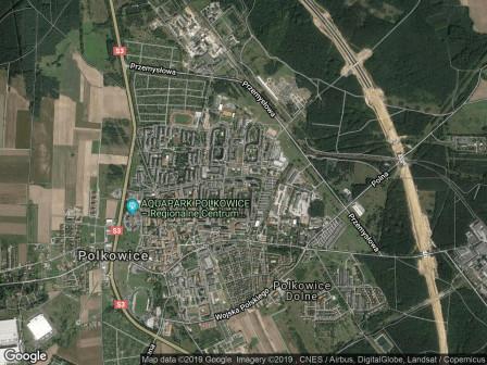 Mieszkanie 2-pokojowe Polkowice, ul. Ratowników 6