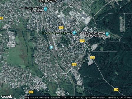Mieszkanie 3-pokojowe Hajnówka, ul. Elizy Orzeszkowej 2