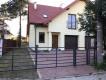 bliźniak, 5 pokoi Białystok Nowe Miasto, ul. Grażyny