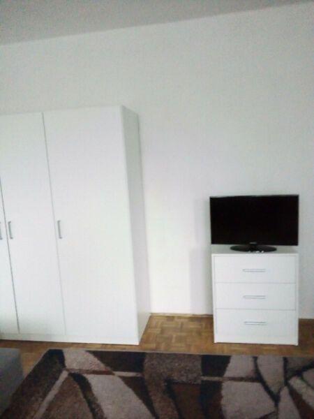 Mieszkanie 1-pokojowe Warszawa Targówek, ul. Żuromińska
