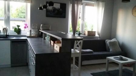 Mieszkanie 3-pokojowe Mogilno, ul. Padniewska 58