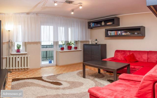 Mieszkanie 3-pokojowe Białystok Nowe Miasto, ul. Świętego Jerzego 30